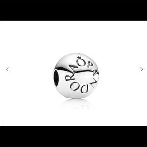 Loving Pandora Logo Clip